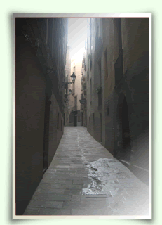 Barcelona 08 Parte 1
